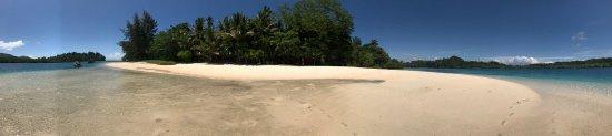 Bangka Island, Ινδονησία: Beautiful sahaung island