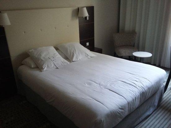 Best Western Plus Hotel De L'Arbois: IMG_20170624_194658373_large.jpg