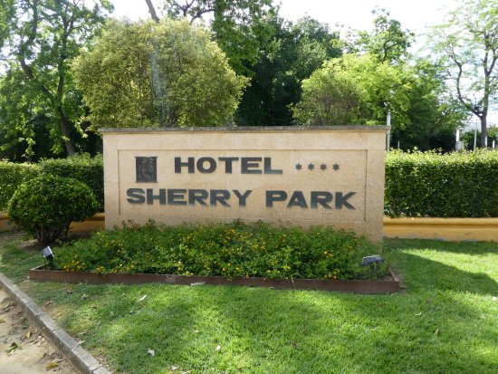Hipotels Sherry Park Image