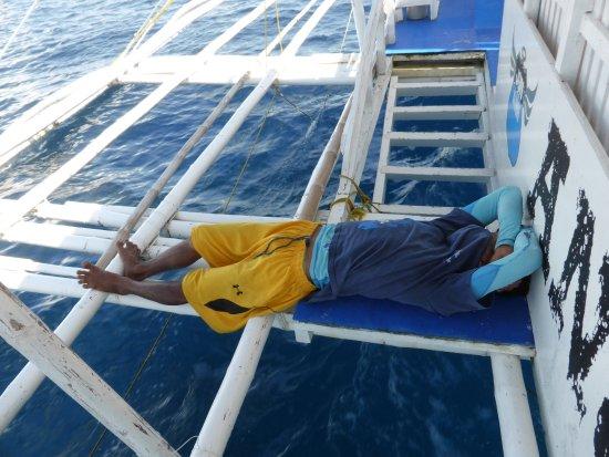 Malapascua Island, Filipinler: photo9.jpg