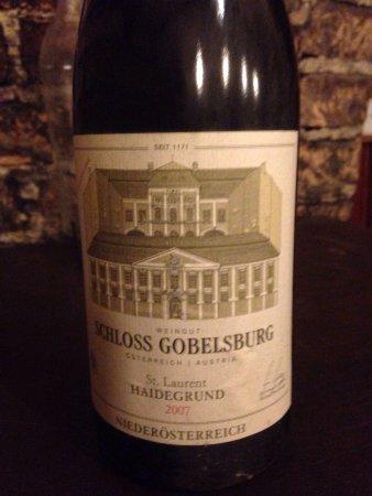 Gobelsburg, Αυστρία: Lovely tour!