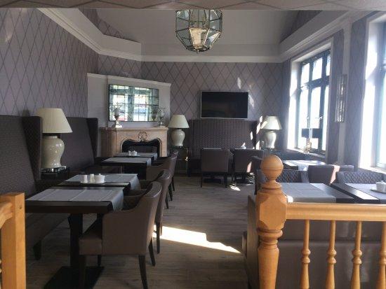 Hotel Villa Sommer Bad Doberan