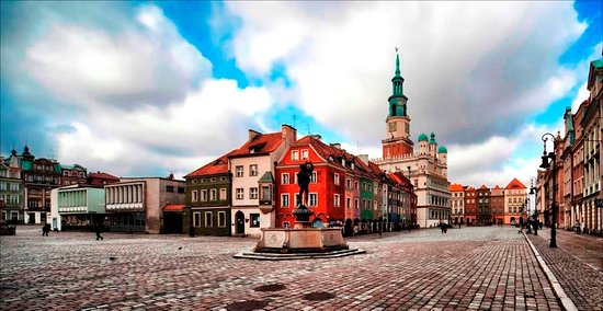96c7d47c5278c Wow! - Poznan Tours, Poznan Traveller Reviews - TripAdvisor