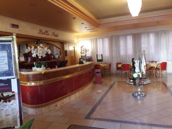Hotel Belle Arti: 20170626_082137_large.jpg