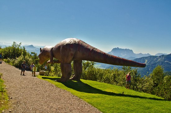 Triassic Park