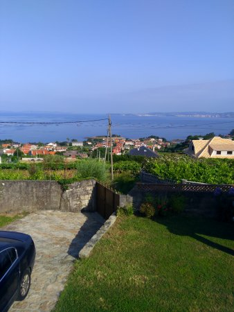 Province of Pontevedra لوحة