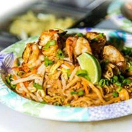 Best Thai Food In Kihei