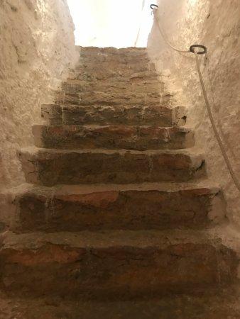 Argamasilla de Alba, Spagna: Casa-cueva de Medrano.