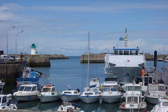 Port joinville le d 39 yeu ce qu 39 il faut savoir pour votre visite - Hotel port joinville ...