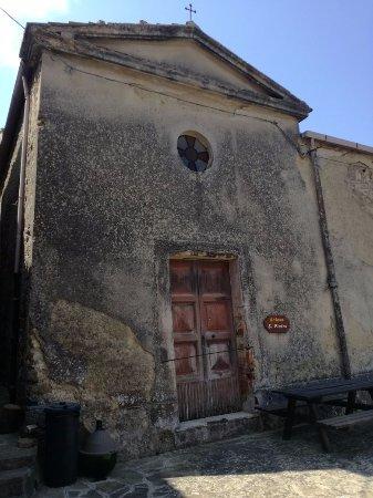 Serramezzana, Italien: Chiesetta San Pietro
