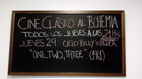 El Prat de Llobregat, Spain: Bohemia Cafe