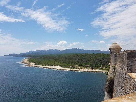 San Pedro de la Roca del Morro Castle : del Morro Castle