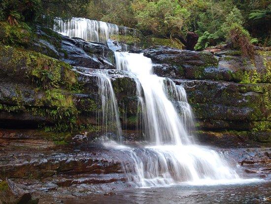 Deloraine, Australia: Lower Falls