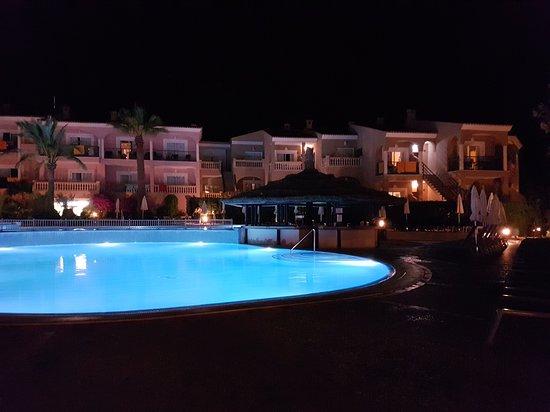 Hotetur Lago Playa Hotel