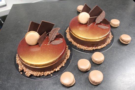 Chocolaterie Hannes D'Heedene