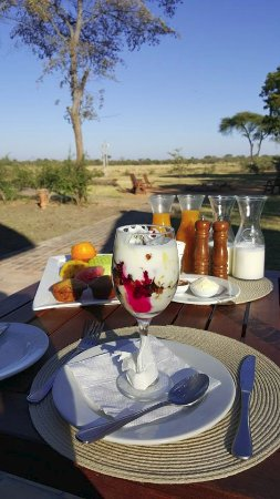 Hwange National Park Photo