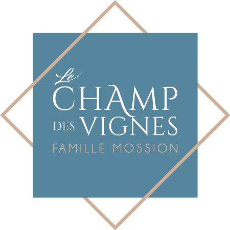 Le Champ Des Vignes