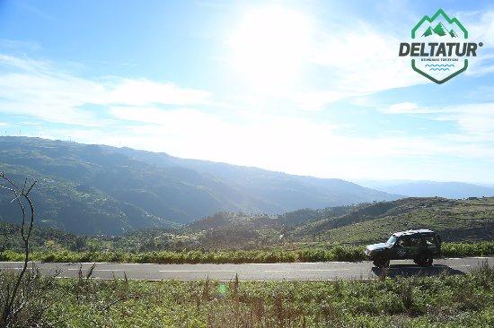 Cinfaes, البرتغال: 4x4 Tours - Magnificas Paisagens