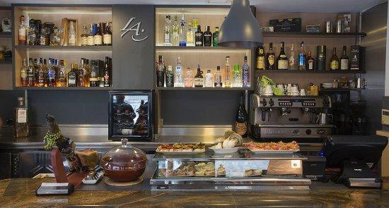 imagen Bodega Restaurante La Alegria en Madrid