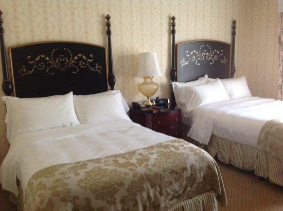 The Fairfax at Embassy Row, Washington, D.C.: Very comfortable room