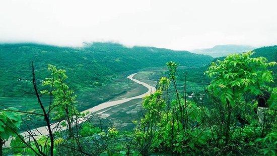 Ahupe Ghat