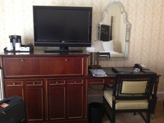 The Fairfax at Embassy Row, Washington, D.C.: Double double room