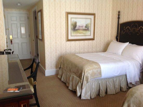 The Fairfax at Embassy Row, Washington, D.C.: Spacious room