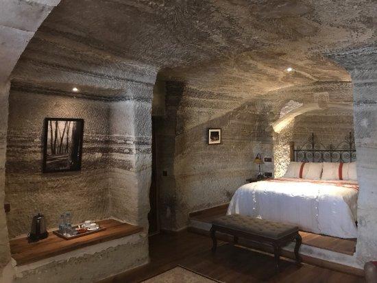 Terra Cave Hotel: photo0.jpg
