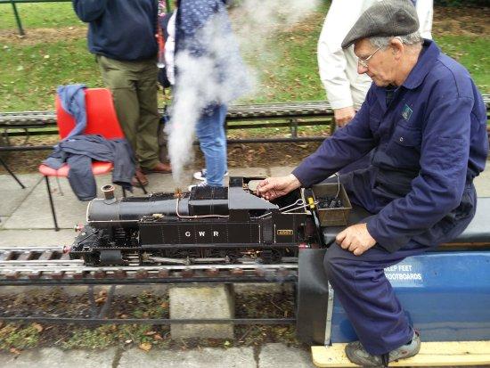 Abbotsfield Park Miniature Railway: IMG_20170625_152800_large.jpg