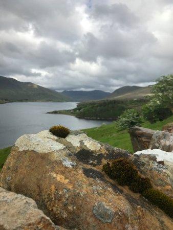 Leenane, Irlanda: Killary Fjord