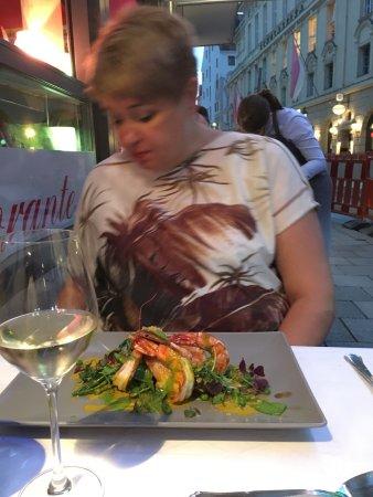 Galleria: Very Delicious Italian Restaurant in Munich