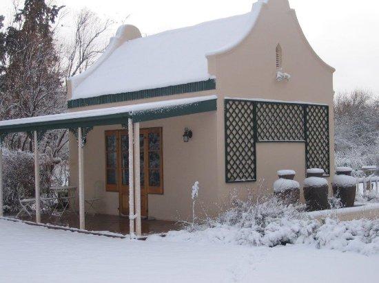 Steynsburg, África do Sul: Croydon Cottage