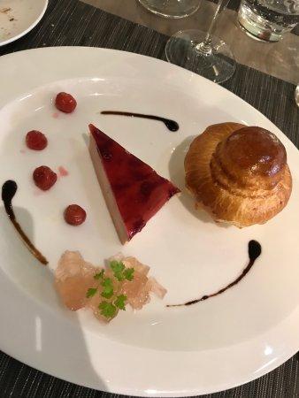 Restaurant La Forêt Photo