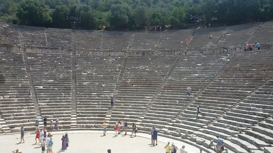Epidavros, Greece: 20170626_120611_large.jpg