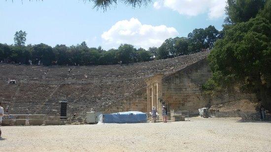 Epidavros, Greece: 20170626_120121_large.jpg