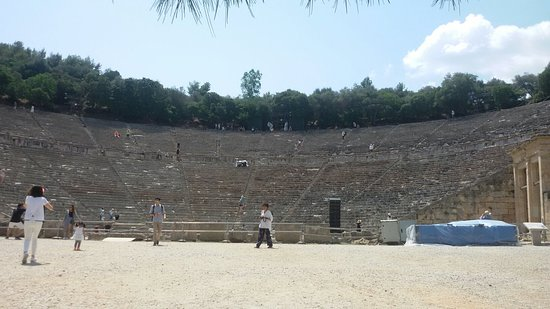 Epidavros, Greece: 20170626_120114_large.jpg