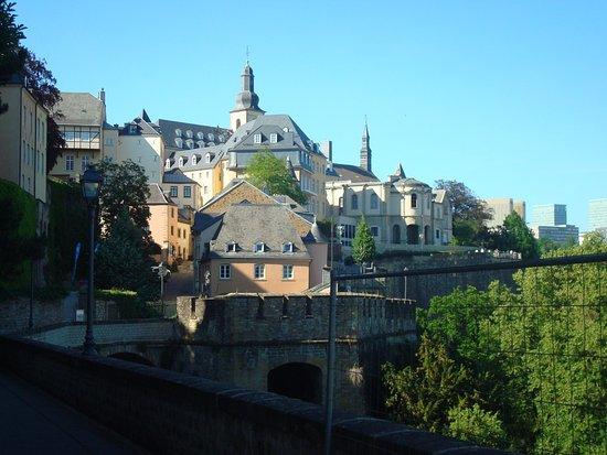Saint Michel's Church
