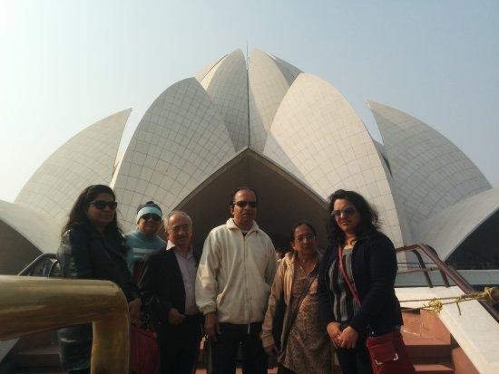 Bahai Lotus Temple: Pic 4