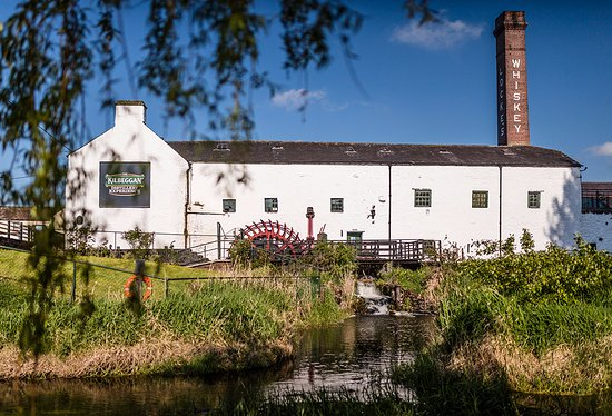 Old Kilbeggan Distillery