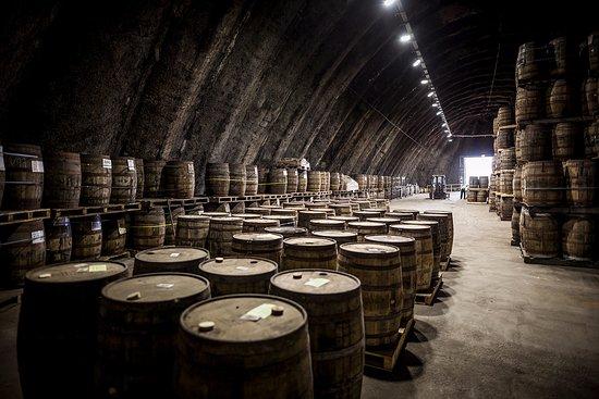 Old Kilbeggan Distillery Co Westmeath Picture Of Old