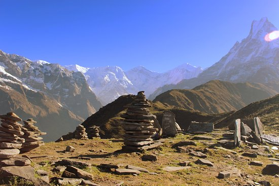 Golden Himalayan Zone Treks