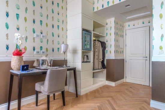 Hotel damaso r m 9 3 2 rm 800 updated 2018 reviews - Hotel damaso roma ...