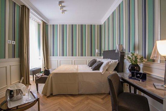 Hotel damaso rom italien omd men och prisj mf relse - Hotel damaso roma ...