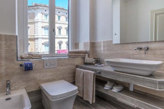 Hotel damaso updated 2018 reviews price comparison - Hotel damaso roma ...
