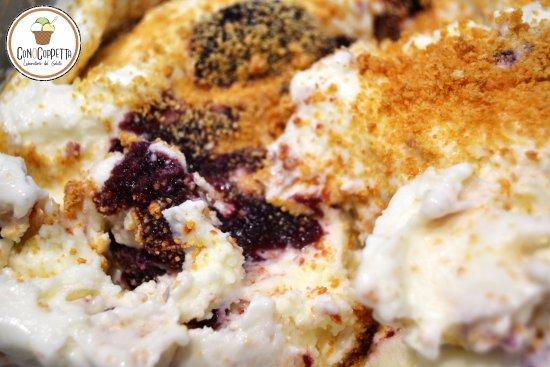 อาซซาเต, อิตาลี: I nostri gusti: Pane, burro e marmellata, pane tostato con burro fresco e variegatura con marmel