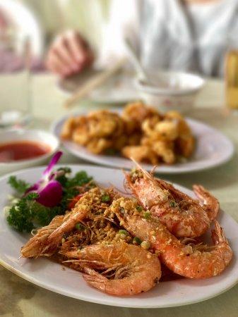 Lamma Mandarin Seafood: photo3.jpg