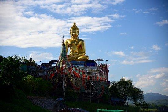 Chiang Saen Photo