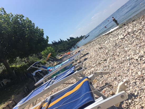 Spiaggia Lido Brancolino