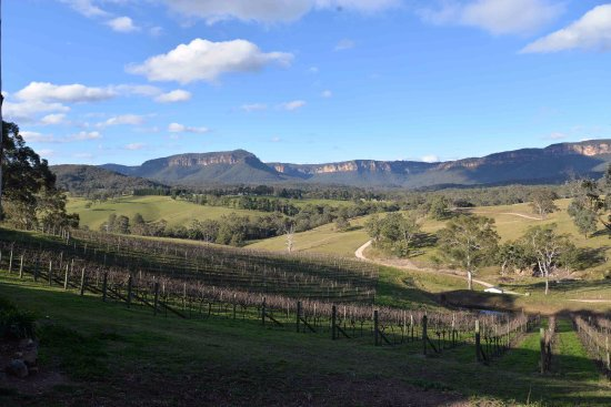 Megalong Valley, Australia: View!