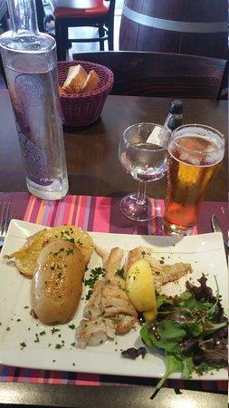 Restaurant Bon Et Pas Cher Tarbes